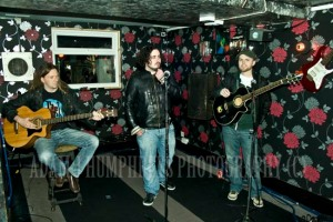 Sitwell gig